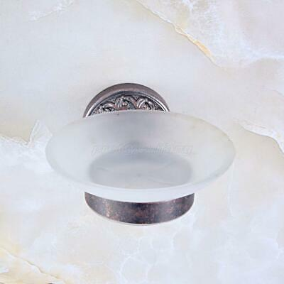 Antique Copper Wall Mounted Bathroom Soap Dish Holder Pba157 4