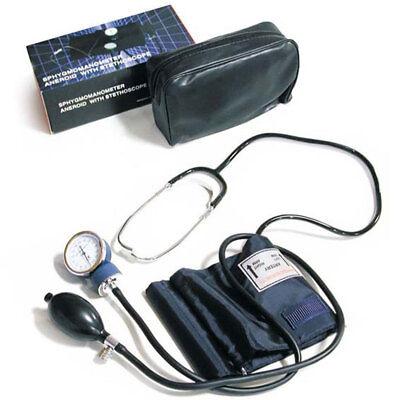 Misuratore Di Pressione A Pompa Sfigmomanometro Da Braccio Pressione Arteriosa 2