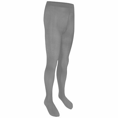 Zeco School Uniform Girls Opaque Tights 70 Denier Lycra, 2 per pack (GT3216) 2