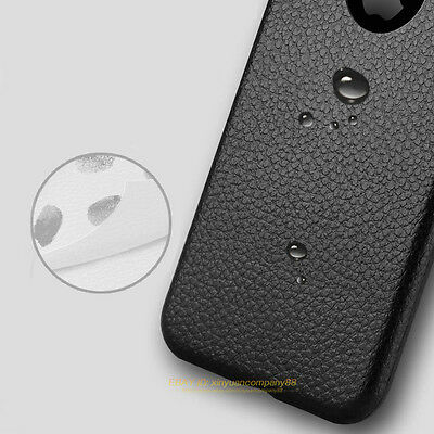 LUSSO ultra sottile pelle aderente morbida tpu CUSTODIA COVER per iphone Apple * 6