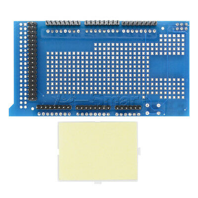 Arduino UNO R3 MEGA2560 Prototype Shield ProtoShield V3 with min breadboard 170 5
