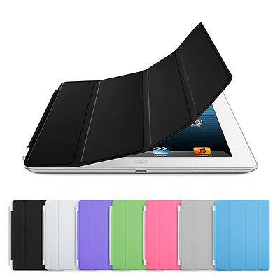 Smart Display Schutz Cover iPad 2 3 4 Hülle Ständer Case aufstellbar Schwarz