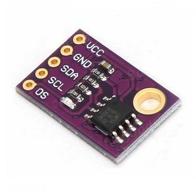 ARCELI 50-110/°C W1209 DC 12V Digital Mini Thermostat Temperature Controller Control Switch Sensor Module
