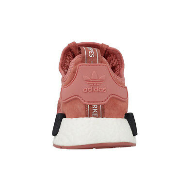 adidas NMD R1 Primeknit Raw Pink BY9648 Release Date