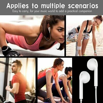 4.2Wireless Bluetooth Earphone Headphone Headset Sports Stereo For All Phones CA 7