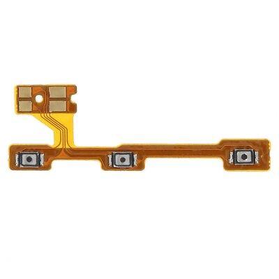 Nappe Interne Des Boutons Power On Off Et Volume + - Du Huawei P20 Lite Ane-L21 2