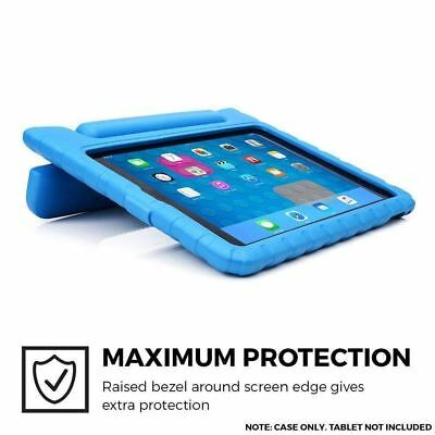 Kids Shockproof iPad Case Cover EVA Foam Stand For Apple iPad Mini 1 2 3 4 Air 2 4