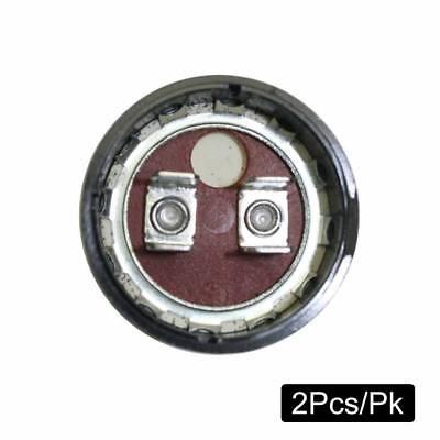 //-5/% 50Hz//60Hz AC 250//275V Cylinder Motor Starting Capacitor CMC7017 250 MFD