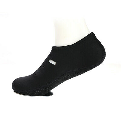 Mens Womens Water Shoes Socks Diving Socks Pool Beach Swim Slip On Surf Unisex 4
