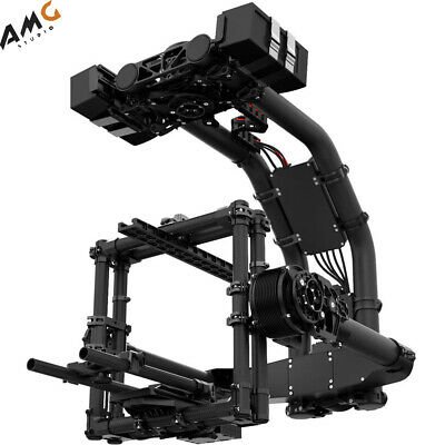 FREEFLY MōVI XL 3-Axis Handheld Motorized Gimbal Stabilizer 950-00071 4
