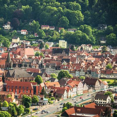 Wellness Kurzurlaub für Zwei im 4* Posthotel in Rotenburg - Fulda-Tal Hessen 6