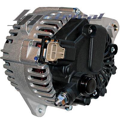 100/% NEW ALTERNATOR FOR KIA HYUNDAI GENERATOR V6,2.7 110 Amp *ONE YEAR WARRANTY*