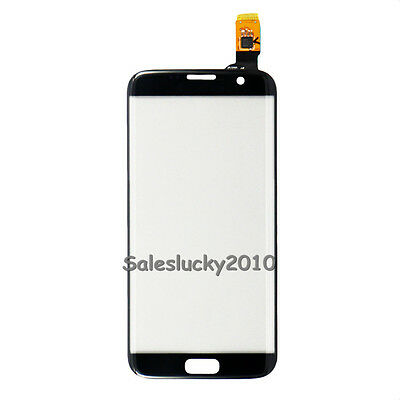 For Samsung Galaxy S7 Edge G935 Touch Screen Digitizer Front Glass Replacement 12