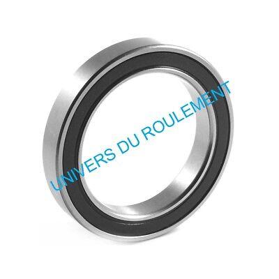 10pcs CYCLISME VELO CYCLING BIKING VTT ROULEMENT A BILLES 10X19X5 INOX 6800 2RS