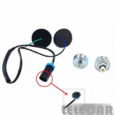 Dual Knock Sensors Fits GM LS1 LQ9 LS6 6.0L 5.3L 4.8L 8.1L Hummer Gmc Chevy USA