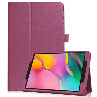 """Case For Samsung Galaxy Tab A 10.1"""" 2019 SM-T510/T515 Tablet Leather Stand Cover 5"""