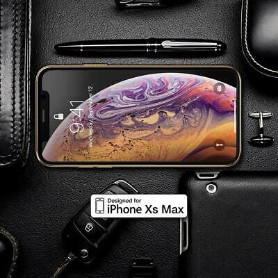 VITRE PROTECTION VERRE TREMPÉ FILM ÉCRAN IPHONE XR X XS MAX 8 7 6 6S Plus LOT 5