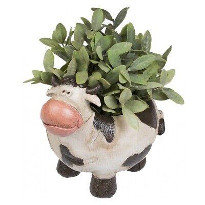 Frosch Pflanztopf Pflanzgefäß Pflanzkübel Gartenfigur Figur Neuheit GARD183