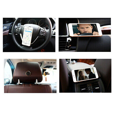 Car Phone Holder Mount Stand Universal Magnetic Magnet GPS PDA iPhone Samsung 3