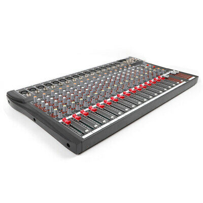 4000 Watt 16 Channel Professional Mixer power Sound mixing Console Audio Live DJ 9