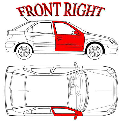91-92-93-94-95-96 Buick Roadmaster 3 Window Regulator Guides//Rollers