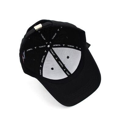 8578fefc3d7 ... Unisex Mens Womens Teamlife Plain Blank Baseball Cap Adjustable Trucker  Hats 7