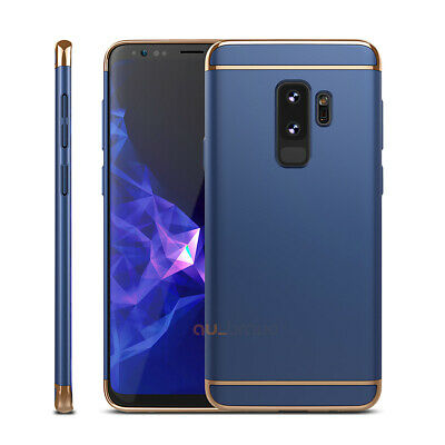 Samsung S10 Case Thin Shockproof Heavy Duty Tough Cover For Galaxy S9 Plus Note9 12
