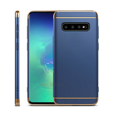 Samsung S10 Case Thin Shockproof Heavy Duty Tough Cover For Galaxy S9 Plus Note9 11