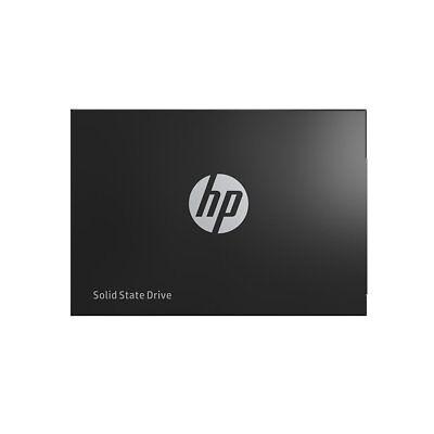 """HP S700 Pro 2.5"""" 512GB SSD SATAIII 3D TLC Internal Solid State Drive 2AP99AA#ABL 2"""