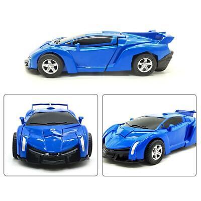 Robot Car Transforming Kids Toys Toddler Vehicle Cool Toy For Boys Xmas Gift 12