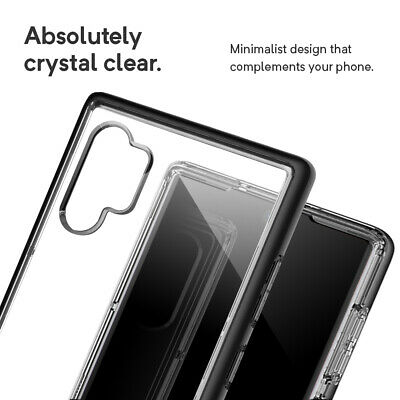 Galaxy Note 10, Note 10 Plus Case Caseology® [Skyfall] Bumper Shockproof Cover 5