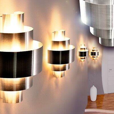 design wandlampe wandleuchte wand strahler wohn zimmer lampen flur leuchten eur 44 99. Black Bedroom Furniture Sets. Home Design Ideas