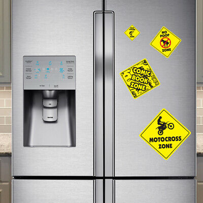 Water Ice Crossing Decal Zone Xing Tall Italian sno snow cone snack