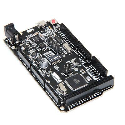 WeMOS Mega + WiFi R3 ATmega2560 + ESP8266 USB-TTL for Arduino Mega NodeMCU 4