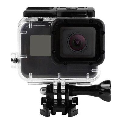 Diving Waterproof Housing Case For GoPro Hero 5 6 7 Black Camera Accessories 45m 9