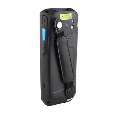 Industriele Android 2D Barcode Scanner PDA 4.5inch with NFC RFID Handheld Reader 9