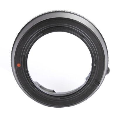 FOTGA Pentax PK K Lens To Sony NEX-7 6 A6300 A6500 A7 A7R II III E-Mount Adapter 6