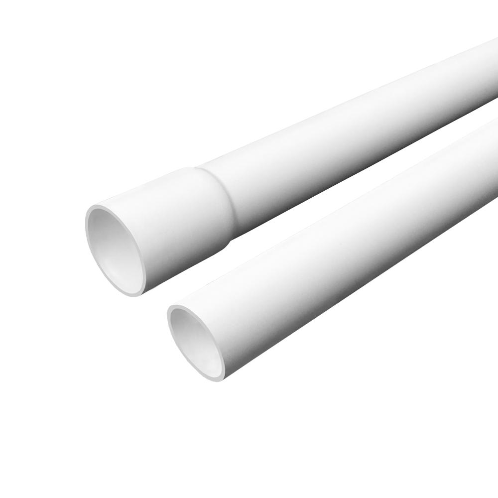 20 Meter Stangenrohr Montagerohr für höhere Druckbeanspruchung  M32-1,95€//mtr