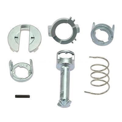 ► BMW x5 schliesszylinder Kit de réparation serrure de porte de sauvegarde et Boulons NOUVEAU *