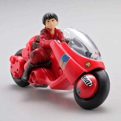 neuf mini figurine AKIRA PART 1 MINIQ DISPLAY 1 figurines Takashi serie 1