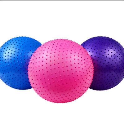 Palla Da Ginnastica Gonfiabile Per Esercizi In Palestra E Fitness Gym Ball 4139 7