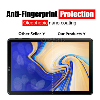 Tempered Glass Screen Protector for Samsung Galaxy Tab A 7/ 8/ 10.1/ 10.5 2018 10