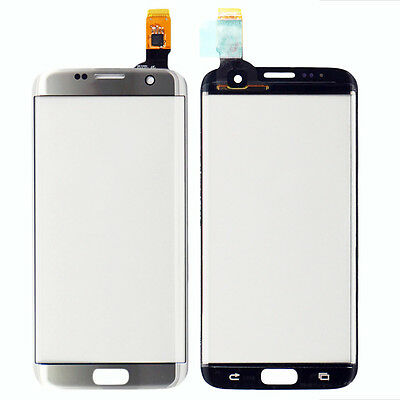 For Samsung Galaxy S7 Edge G935 Touch Screen Digitizer Front Glass Replacement 2