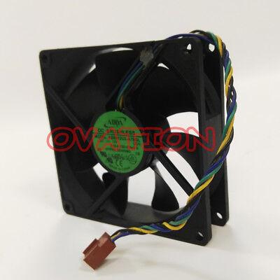 ADDA model AD0912UX-A7BGL  Ventilateur 92x92x25mm 12V 0.5A 372651-001 FAN N6S