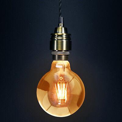Antique Style Edison Vintage LED Light Bulbs Industrial Retro Lamps B22 or E27 2