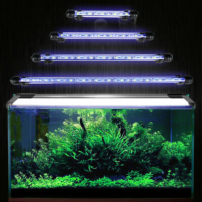 Submersible Aquarium Fish Tank Waterproof Led Light Bar