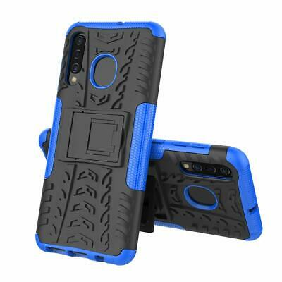 Samsung Galaxy A20 A30 A50 A70 Heavy Duty Shockproof Rugged Case Bumper Cover 7