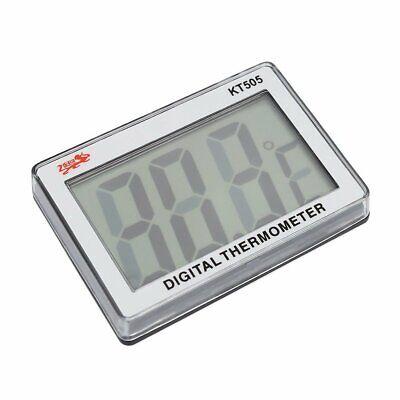 Aquarium Fish Tank Water Thermometer Digital Electronic LCD Sensor Controller 3