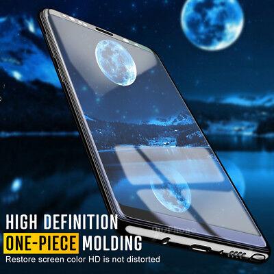 Galaxy S10 S9 S8 Plus e Note 9 8 NUGLAS Tempered Glass Screen Protector Samsung 4