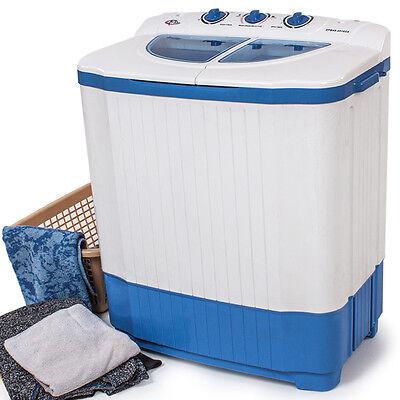 MINI MACHINE A LAVER 4,5 kg + Essoreuse Lave linge 2